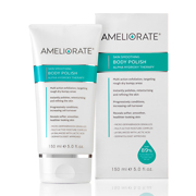 AMELIORATE Skin Smoothing Body Polish 150ml