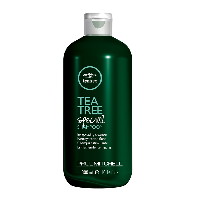 paul mitchell tea tree special shampoo 300ml feelunique. Black Bedroom Furniture Sets. Home Design Ideas