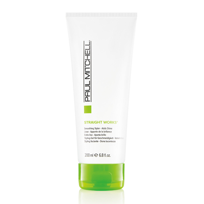 Paul Mitchell Smoothing Straight Works(r) 200ml