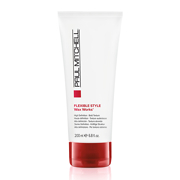 Paul Mitchell Flexible Style Wax Works® Cire Coiffante 200ml