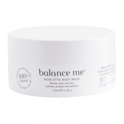 Balance Me Rose Otto Body Balm 150ml