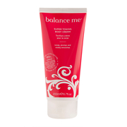 Balance Me Super Toning Body Cream 200ml