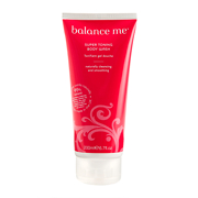 Balance Me Super Toning Body Wash 200ml