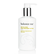 Balance Me Revitalising Hand & Body Lotion 300ml