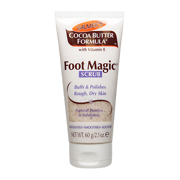 Palmer's Foot Magic Foot Scrub 60g