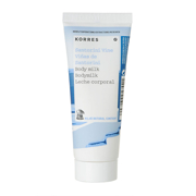 Korres Santorini Vine Body Milk 40ml