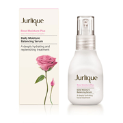 Jurlique Rose Moisture Plus Daily Moisture Balancing Serum 30ml