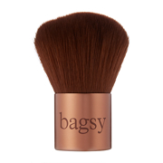 Bagsy Kabuki Brush with Pouch - feelunique.com Exclusive