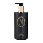 MOR Marshmallow Hand & Body Wash 500ml