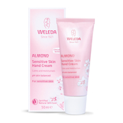 Weleda Almond Sensitive Skin Hand Cream 50ml