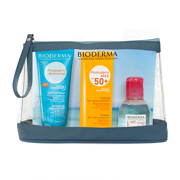BIODERMA Travel Pouch