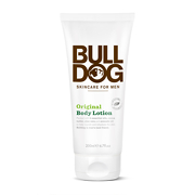 Bulldog Skincare for Men Original Body Lotion 200ml
