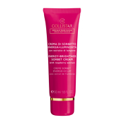 COLLISTAR Energy + Brightness Sorbet Cream With Raspberry Extract 50ml