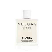 CHANEL Allure Homme Édition Blanche After Shave Lotion 50ml