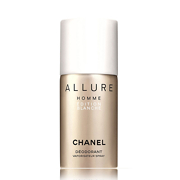 CHANEL Allure Homme Édition Blanche Deodorant Spray 100ml