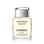CHANEL Platinum Égoïste After Shave Lotion 75ml