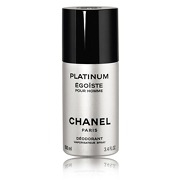 <span>CHANEL</span><span> PLATINUM ÉGOÏSTE </span> Deodorant Spray 100ml