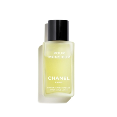 CHANEL Pour Monsieur After Shave Lotion 100ml