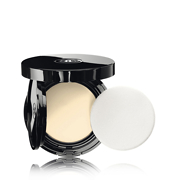 CHANEL Vitalumière Aqua Fresh and Hydrating Cream Compact Makeup SPF 15 12g