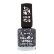 Rimmel Glitter High Coverage Nail Polish 8ml