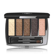 CHANEL Les 5 Ombres De Chanel Eyeshadow Palette in Entrelacs
