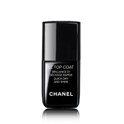 CHANEL Le Top Coat Quick Dry and Shine 13ml