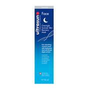 Ultrasun Overnight Summer Skin Recovery Mask 50ml