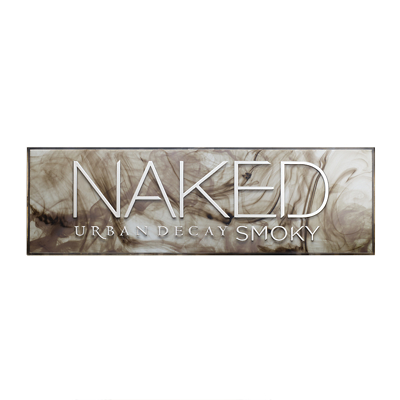 Urban Decay Naked Smoky Palette Review + Giveaway - The