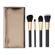 U feelunique Luxe Make-up Brush Set