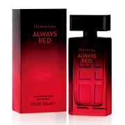 Elizabeth Arden Always Red Eau De Parfum 30ml