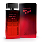 Elizabeth Arden Always Red Eau De Parfum 50ml