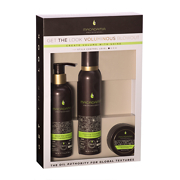 Macadamia Professional Get the Look Voluminous Blowout Set