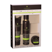Macadamia Professional Get the Look Smooth Curls Set