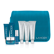Lancer Skincare Travel Essentials for Face & Body