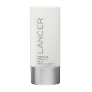 Lancer Skincare Sheer Fluid Sun Shield SPF 30 60ml