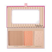 Tanya Burr Peachy Glow Cheek Palette
