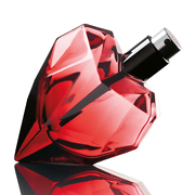 Diesel Loverdose Red Kiss Eau De Parfum 30ml