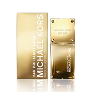 Michael Kors 24K Brilliant Gold Eau De Parfum 30ml