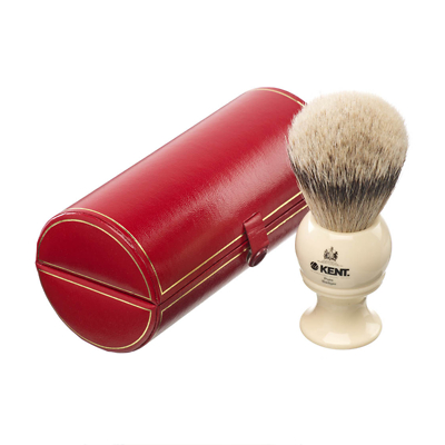 Kent Men's Large Shaving Brush - BK8