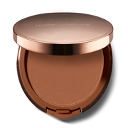 Nude by Nature Matte Pressed Bronzer 10g