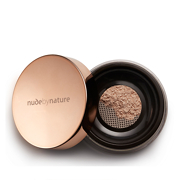 Nude by Nature Radiant Loose Powder Foundation 10g