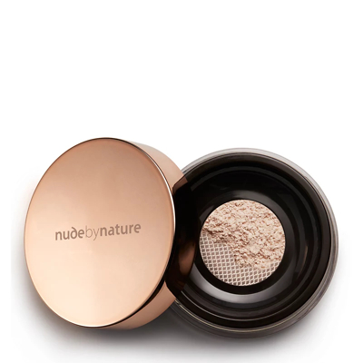 Nude by Nature Translucent Loose Finishing Powder 10g