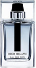 DIOR HOMME EAU FOR MEN Eau De Toilette 100ml