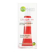 Garnier Skin Naturals Ultra Lift Eye Firming Anti-Wrinkle Eye Care 15ml
