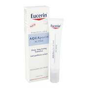 Eucerin AQUAPorin ACTIVE Revitalising Eye Cream 15ml