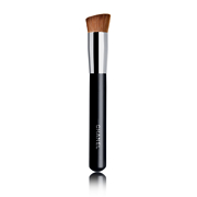 CHANEL 2-in-1 Foundation Brush Fluid and Powder N°8