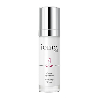 IOMA Soothing Cream - Day and Night 30ml
