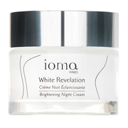 IOMA White Revelation Brightening Night Cream 50g