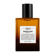 Kiehl's Musk Eau De Toilette Spray 50ml