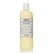 Kiehl's Pour Homme Deluxe Hand & Body Lotion with Aloe Vera & Oatmeal 250ml